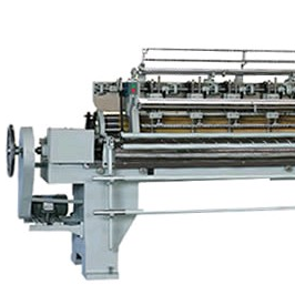 KWA MULTI-NEEDLE QUILTING MACHINE have various options。