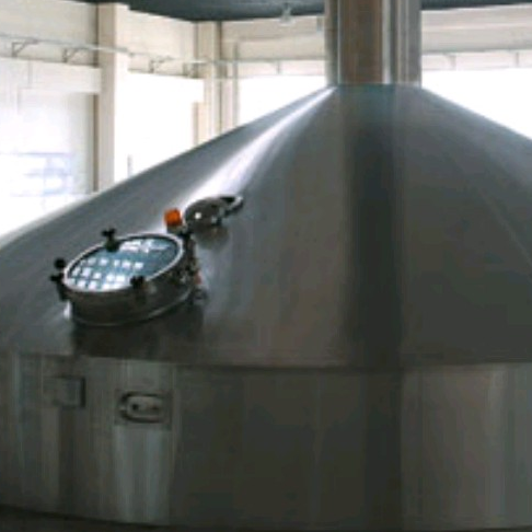 Thermal Energy Recovery Plant