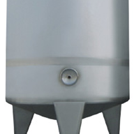 Single-Layer Storage Tank