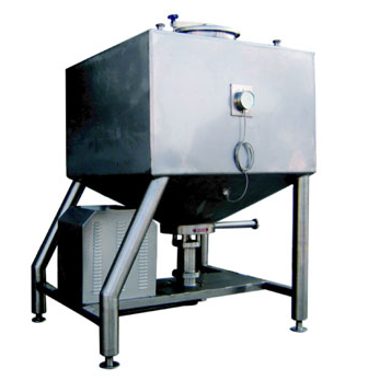 Square High Emulsify Tank
