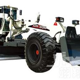 Motor Grader GR100