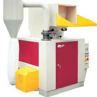 DYPS-J Series Low Noise Crusher
