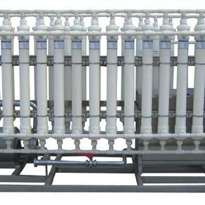 Fiber Ultrafiltration System