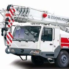 Truck crane QY25V532