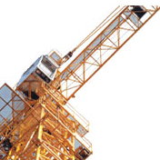 Tower crane TC7030B