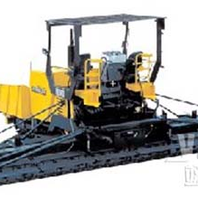 The  LTU  series  paver  of  ZOOMLION  Heavy  Industry  &  Science  has  not  only  asopted  the  international  advanced  technology,  but  been more  suitable  for  Chinese  conditions.  It  adopted  the  best  superior  elements.