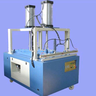 HFD-1000 Compress Packing Machines