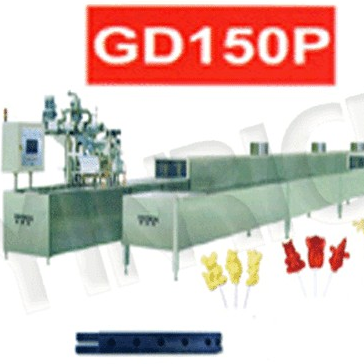 GD150P Deposited Lollipop Production Line