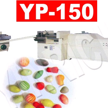 YP-150 Ball-type Bubble Gum Producing Line