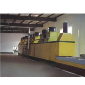 FS-3000 Instant Rice Noodle Processing Line