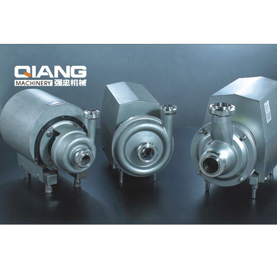 Sanitary Centrifugal Pump QZSD