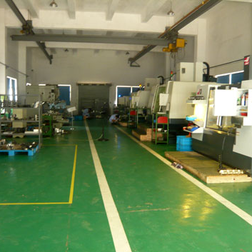 Nantong Universal Machinery Co., Ltd.