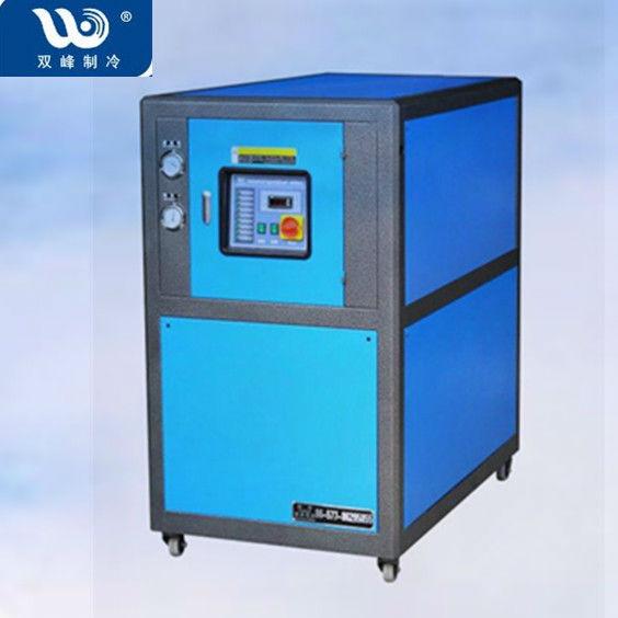 Water Cooling Chiller Machine