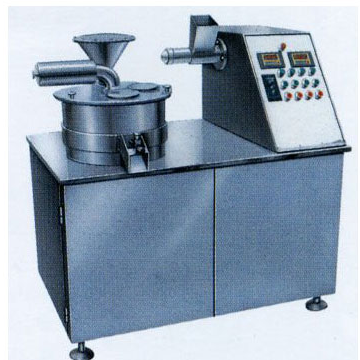 GK Series Drying Granulator
