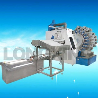 9 color cup printing machine