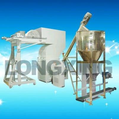 High efficient sheet grinder machine