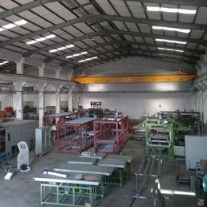 Guangdong Weida PlasticsMachinery Industrial