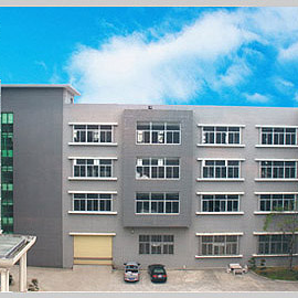 Quanzhou Dachang Paper Machinery Manufacturer Co.,