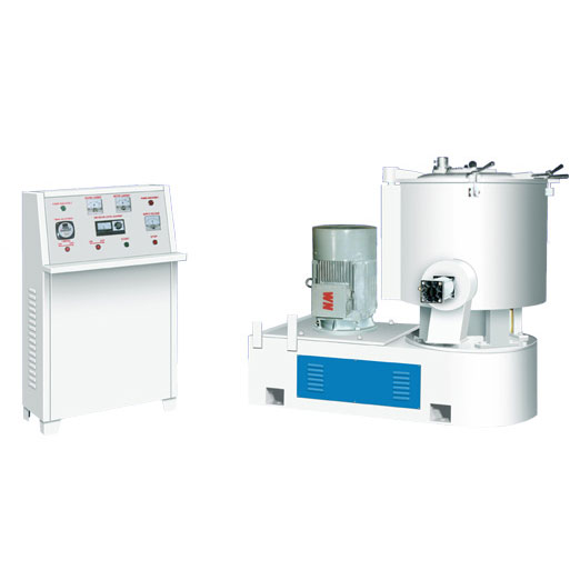 SHL High-speed Mixing Machine