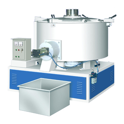 SHL Cooling Mixing Machine