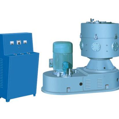 SHGW-100(60)Plastic Grinding & Mixed-Smelting Pelletizer