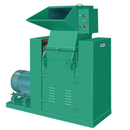 SJ-300Model Plastic Crushing Machine