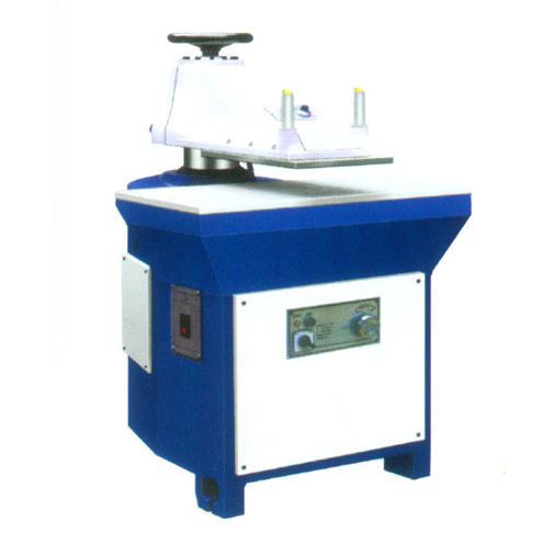 XCGB-100 Model Hydraulic cutting machine