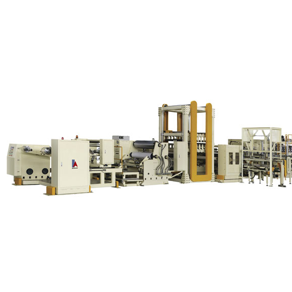 Automatic Tape Production Line