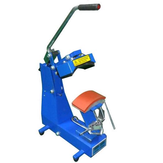 CY-M3 cap printing heat press transfer machine