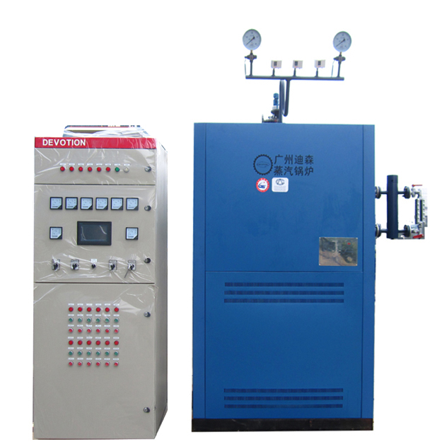 LDR Series Electric Steam Boiler