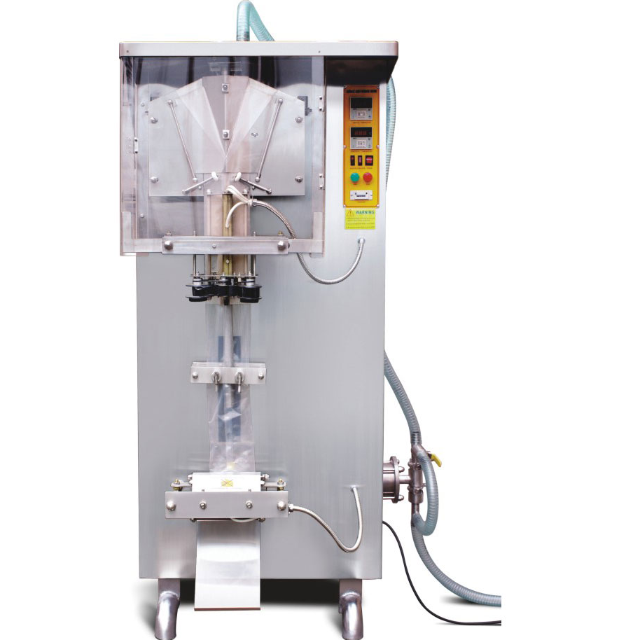 AS1000 automatic liquid packaging machine