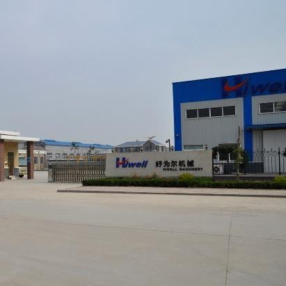 Jinan Hiwell Machinery Co., Ltd