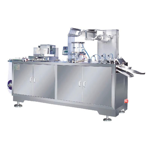 DPP-140250 Blister packing machine