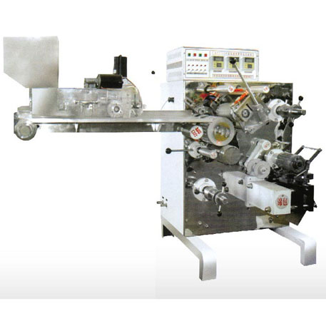 DPT-130A Blister packing machine