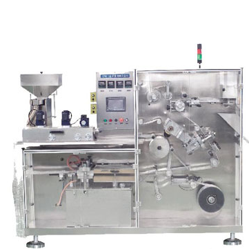 DPH-130E Blister packing machine