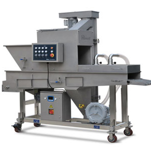 SXJ600-ⅤBreading Machine