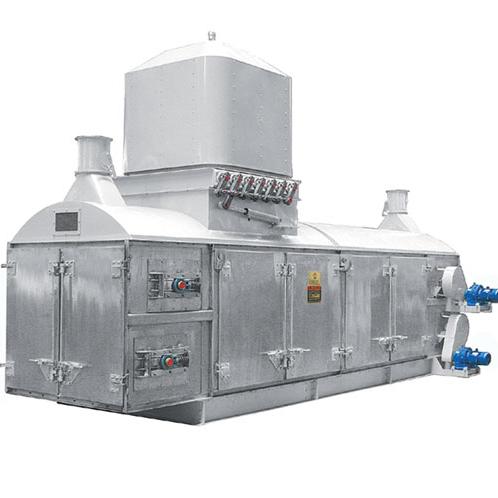 Muyang SWGB15×70 Soleplate Type Stabilizing Dryer