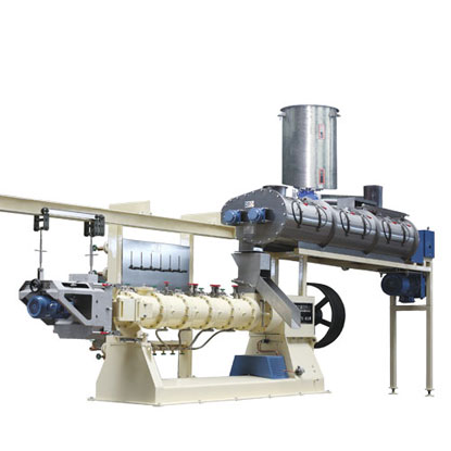 Muyang MY Single Screw Extruder