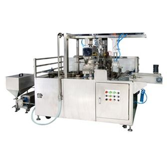 HP01 CAKE STUFFING&ROASTING MACHINE