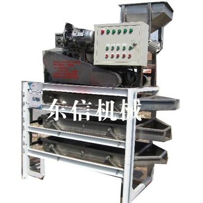 HQS multi-usage peanut chopping machine