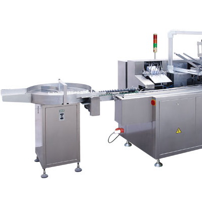 Multifunctional Automatic Cartoning Equipment
