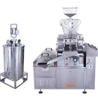 CNR-85A/B Model Mini Soft Capsule Testing Machine