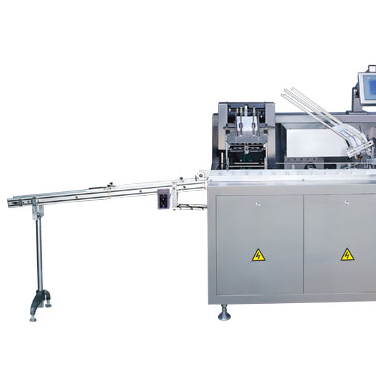 DZH-100A/B-T Multifunctional Automatic Cartoning Equipment