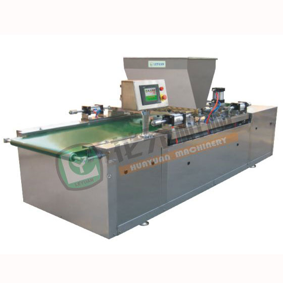 RXJ-10 Type Soft Heart Bread Paste Filling Machine