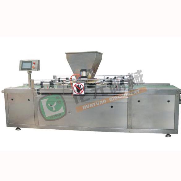 HYZZJ-800 Type Cake And Bread Filling Machine