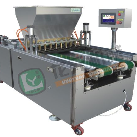 HYDDL-600 Type Single Row Cake Machine