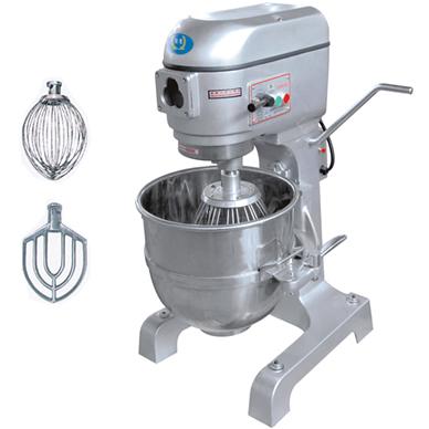Planetary mixer SAM-201/202