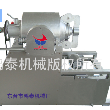 HT-10 Large-scale air flow puffing machine