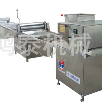 HT-BXG Automatic forming machine