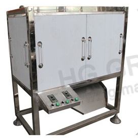 wafer stick machine optional equipment